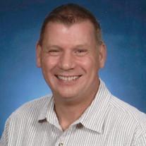 Joe Greiner