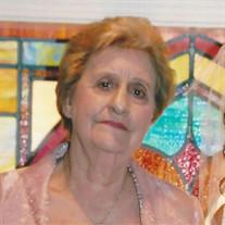 Mrs. Fay Bennett Chastain