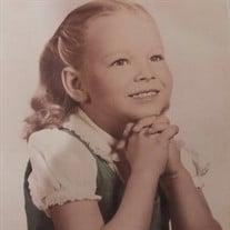 Mrs.  Barbara Joan Pressley Hardesty