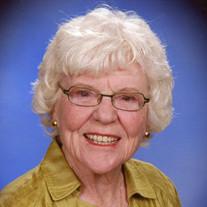 Jeanne Lynch Pitt