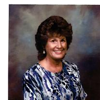 Barbara Wilkes Burton
