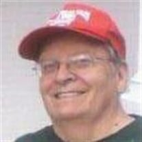 Ralph Leon Chambers