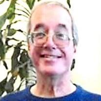 David  Walter Manasterski