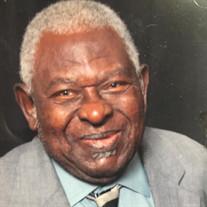Clarence Richardson