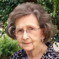 Elaine Nancy Salitros