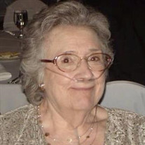 Jean Elaine Schomer