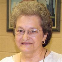 Phyllis Marie Sloan Tedder