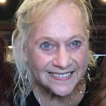 Barbara Carolyn Keeling