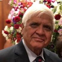 Dr.  Zafar  H.  Fatimi