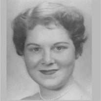 Nancy Thomas Daugherty