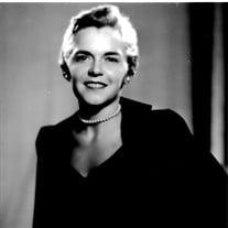 Nadine Edna Haas  Larsen