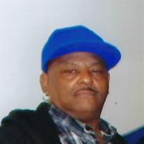 """James D. Bishop III      """"Fats"""""""