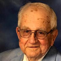 Mr. Jack Herman Wilson