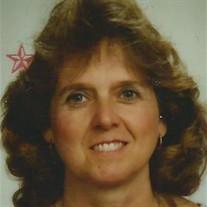 Linda Gail Townsend