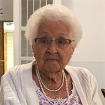 Elenora  Clara Medack