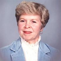 Amanda Loretta Middleton