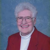 Marie Gaines Bellew