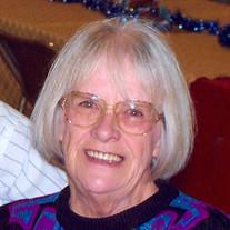 Mary E Galler (Lebanon)