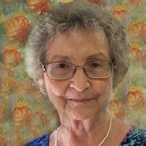 Iris Ann Rudeseal