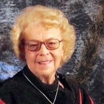 Phyllis S.  (Plummer) Ramsel