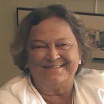 Jo Marie Barnard