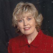 """Suzanne """"Suzie""""  McDowell Glasgow"""