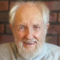 Warren D. Lange