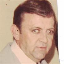 Willard Alexander