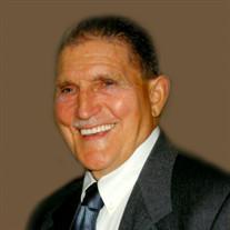 George R. Wohlwend