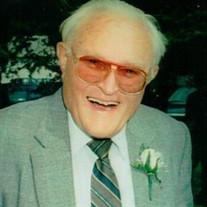 Dr. Carlisle W. Van Deusen