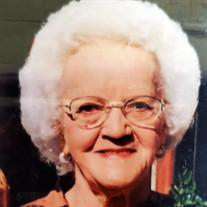 Marie Gladys Souk