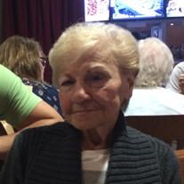 Mary Poltronetti
