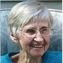 Betty Lou Perkins