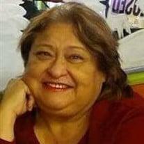 Maria Del Socorro Cipriano