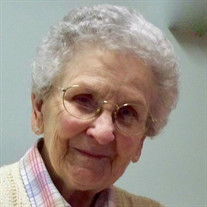 Mary Louise Martin Tarlton