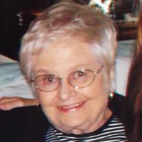 Carmen Ann  Lane