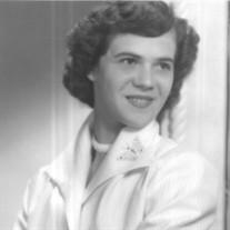 Dorothy Ella Harriman