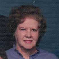 Beverly  Helen Wagner