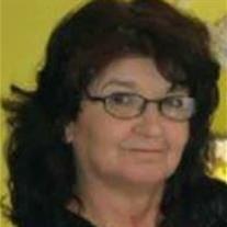 Debra Sheron