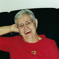 Marilyn M. Derby