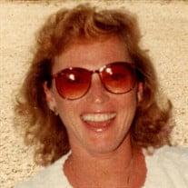 Deborah Lou Parsons