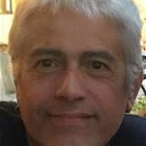John A DaSilva