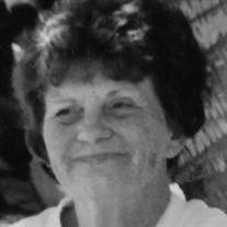 Marilyn June Lindeen