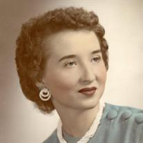 Patsy Bearden