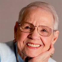 Betty Lou Elliott