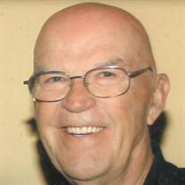 Earl Eugene Pearson