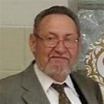 Glenn Rohere Wallace