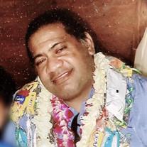 Aumau A. Olo Jr.