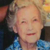 Frances A. Guertin
