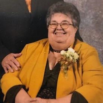 Mrs. Elaine Marie Adkinson